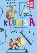 Kluris A - 192 Problemlösningsuppgifter I Matematik