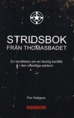 Stridsbok Från Thomasbadet
