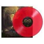 Glasunderlägg 4-pack / Vinylrecord 10 cm (Glas)
