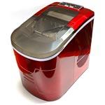 Retro Line / Ismaskin Deluxe Rödmetallic 12-15kg
