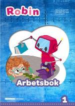 Robin Åk 1 Arbetsbok