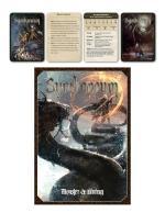 Symbaroum Spelkort - Monster & Särdrag