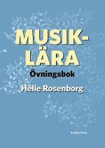 Musiklära Övningsbok