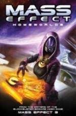 Mass Effect Volume 4- Homeworlds