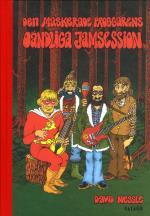 Den Maskerade Proggarens Oändliga Jamsession