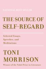 Source Of Self-regard