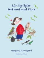 Lär Dig Fåglar Året Runt Med Viola