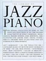 Library Of Jazz Piano