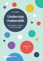 Undervisa Matematik Åk 4-6