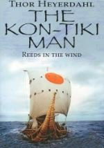 Thor Heyerdahl / Reeds in the wind