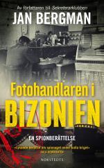 Fotohandlaren I Bizonien - En Spionberättelse