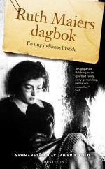Ruth Maiers Dagbok - Ett Judiskt Kvinnoöde