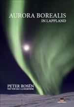 Aurora Borealis In Lappland