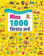 Mina 1 000 Första Ord
