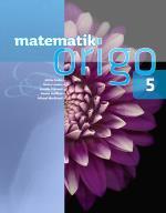 Matematik Origo 5