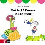 Totte & Emma Leker Inne