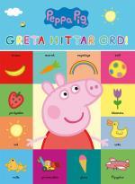 Greta Gris- Greta Hittar Ord!