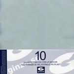 Skyddsplast för LP-Skivor (0,14 mm) 10-pack