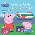 Greta Gris På Semester