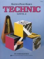 Bastien Technic Basic 2