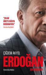 Erdogan - En Biografi