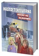 Mysteriet Med Tävlingsponnyn