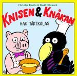 Knisen & Knåkan Har Tårtkalas