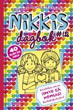 Nikkis Dagbok #12 - Berättelser Om En (inte Så) Hemlig Kärlekskatastrof