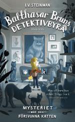 Mysteriet Med Den Försvunna Katten