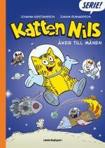 Katten Nils Åker Till Månen
