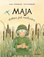 Maja Tittar På Naturen