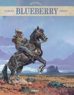 Blueberry. Samlade Äventyr 7