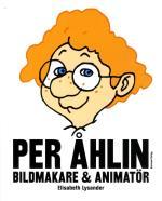 Per Åhlin - Bildmakare Och Animatör