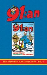 91-an. Den Inbundna Årgången 1974, Del 1