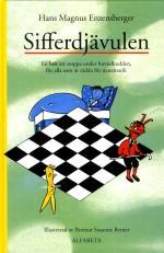 Sifferdjävulen - En Bok Om Att Stoppa Under Huvudkudden, För Alla Som Är Rädda För Matematik