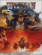 Western - Spelledarskärm