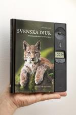 Svenska Djur - 100 Svenska Arter Och Deras Läten (kompakt)