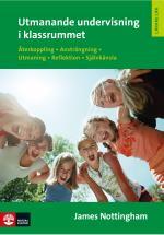 Utmanande Undervisning I Klassrummet- Återkoppling Ansträngning Utmaning Re