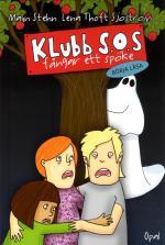 Klubb S.o.s. Fångar Ett Spöke