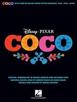 Disney Pixars Coco For Pvg