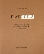 Radera - Tippex, Tusch, Tråd Och Andra Poetiska Tekniker