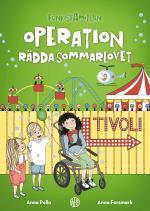 Operation Rädda Sommarlovet