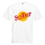 Suntrip - XXXL (T-shirt)