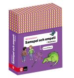 Aktivitetskort I Förskolan Samspel Och Empati