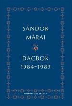 Dagbok 1984-1989
