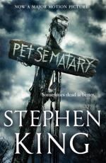 Pet Sematary (film Tie-in)
