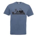 Rattarattara / Berra & Robban - XL (T-shirt)