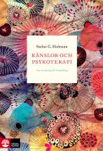 Känslor Och Psykoterapi - Från Forskning Till Behandling