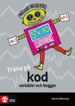 Träna På Kod, Variabler Och Buggar (5-pack)