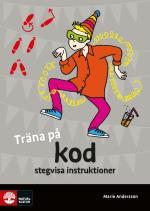 Träna På Kod, Stegvisa Instruktioner (5-pack)